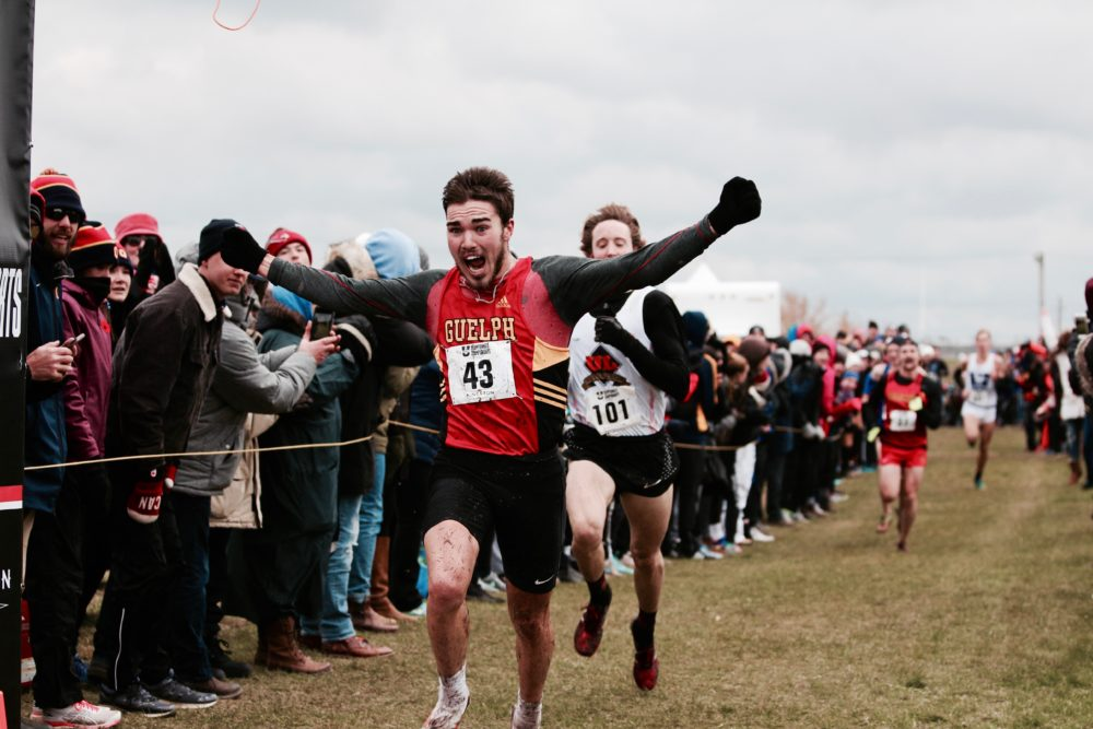"Perfecting Your Kick in XC – 2 Strategies to ""Drop the Hammer"" At the End of Races"